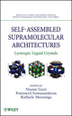 Self-Assembled Supramolecular Architectures: Lyotropic Liquid Crystals (0470281758) cover image