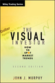 The Visual Investor: How to Spot Market Trends, 2nd Edition (0470382058) cover image