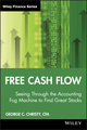 Free Cash Flow: Seeing Through the Accounting Fog Machine to Find Great Stocks (0470391758) cover image