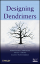 Designing Dendrimers (0470433558) cover image