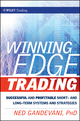 Winning Edge Trading: Successful and Profitable Short and Long-Term Systems and Strategies (0470472758) cover image