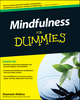 Mindfulness For Dummies (0470663758) cover image
