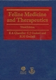 Feline Medicine and Therapeutics, 3rd Edition (0470680458) cover image