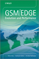 GSM/EDGE: Evolution and Performance (0470746858) cover image
