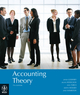 Accounting Theory, 7th Edition (0470818158) cover image