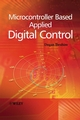 Microcontroller Based Applied Digital Control (0470863358) cover image
