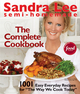 Semi-Homemade The Complete Cookbook (0470874058) cover image