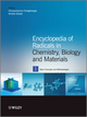 Encyclopedia of Radicals in Chemistry, Biology and Materials (0470971258) cover image