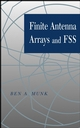 Finite Antenna Arrays and FSS (0471273058) cover image