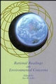 Rational Readings on Environmental Concerns (0471284858) cover image