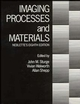 Imaging Processes and Materials: Neblette's, 8th Edition (0471290858) cover image