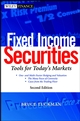 Fixed Income Securities: Tools for Today's Markets, 2nd Edition (0471356158) cover image