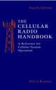 The Cellular Radio Handbook: A Reference for Cellular System Operation, 4th Edition (0471387258) cover image