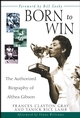 Born to Win: The Authorized Biography of Althea Gibson (0471471658) cover image
