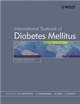 International Textbook of Diabetes Mellitus, 3rd Edition / 2 Volume Set (0471486558) cover image