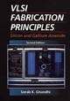 VLSI Fabrication Principles: Silicon and Gallium Arsenide, 2nd Edition (0471580058) cover image
