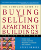 The Complete Guide to Buying and Selling Apartment Buildings, 2nd Edition (0471684058) cover image