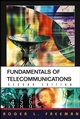 Fundamentals of Telecommunications, 2nd Edition (0471710458) cover image