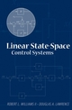 Linear State-Space Control Systems (0471735558) cover image
