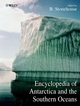 Encyclopedia of Antarctica and the Southern Oceans (0471986658) cover image