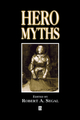 Hero Myths: A Reader (0631215158) cover image