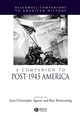 A Companion to Post-1945 America (0631223258) cover image