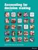 (AUCM) Accounting For Decision Making 2e for Deakin University (0730330958) cover image
