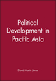 Political Development in Pacific Asia (0745615058) cover image
