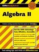 CliffsStudySolver Algebra II (0764541358) cover image