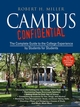 Campus Confidential: The Complete Guide to the College Experience by Students for Students (0787978558) cover image