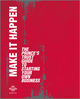 Make It Happen: The Prince's Trust Guide to Starting Your Own Business (0857080458) cover image
