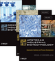 Upstream and Downstream Industrial Biotechnology, 3V Bundle (1118131258) cover image