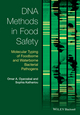 DNA Methods in Food Safety: Molecular Typing of Foodborne and Waterborne Bacterial Pathogens (1118278658) cover image