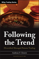Following the Trend: Diversified Managed Futures Trading (1118410858) cover image