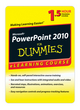 PowerPoint 2010 For Dummies eLearning Course - Digital Only (6 Month) (1118459458) cover image
