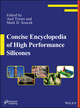 Concise Encyclopedia of High Performance Silicones (1118469658) cover image