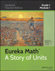 Common Core Mathematics, A Story of Units: Grade 1, Module 1: Sums and Differences to 10 (1118792858) cover image