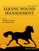 Equine Wound Management, 3rd Edition (1118999258) cover image