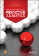 Effective CRM using Predictive Analytics (1119011558) cover image