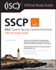 SSCP (ISC)2 Systems Security Certified Practitioner Official Study Guide (1119059658) cover image