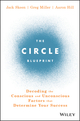 The Circle Blueprint: Decoding the Conscious and Unconscious Factors that Determine Your Success (1119434858) cover image