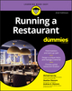 Running a Restaurant For Dummies, 2nd Edition (1119605458) cover image