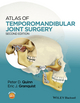 Atlas of Temporomandibular Joint Surgery, 2nd Edition (1119949858) cover image