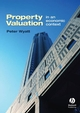 Property Valuation: In an Economic Context (1405130458) cover image