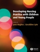 Developing Nursing Practice with Children and Young People (1405156058) cover image