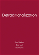 Detraditionalization (1557865558) cover image