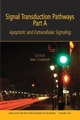 Signal Transduction Pathways, Part A: Apoptotic and Extracellular Signaling, Volume 1090 (1573316458) cover image