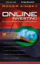 Online Investing on the Australian Sharemarket, 3rd Edition (1742169058) cover image