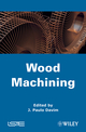 Wood Machining (1848213158) cover image