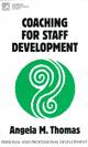 Coaching for Staff Development (1854331558) cover image